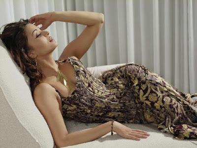 Model, Aishwarya Rai,