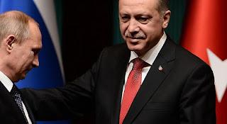 Эрдоган: «Россия много потеряет, если лишится дружбы Турции»