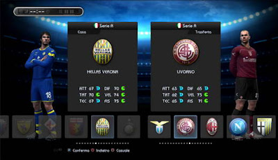 PES 2013 Pro Patch V 3.0 (Season 13-14) By SsD12 Available Download