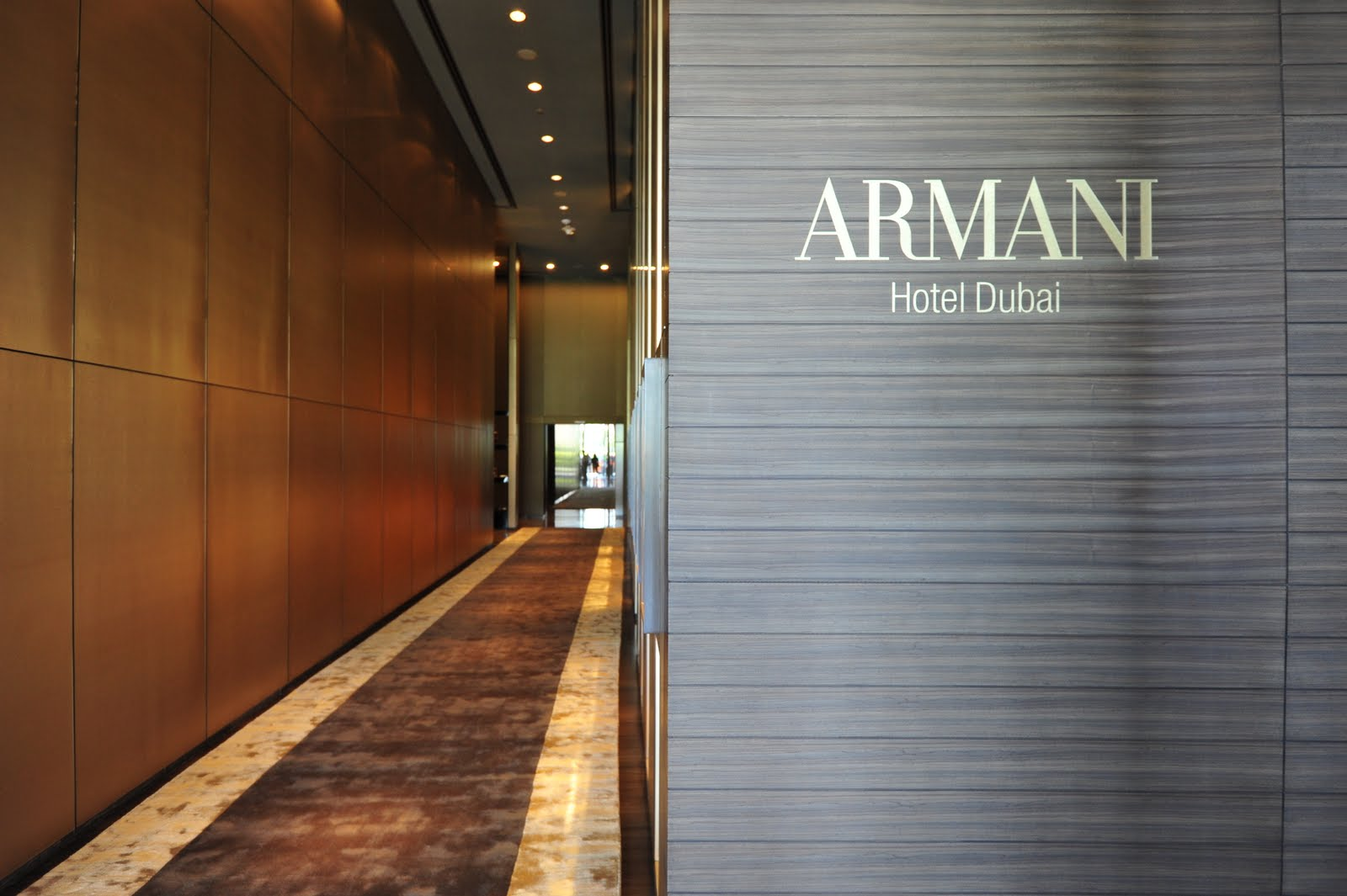 Goboogo Travel Photography Staying At The Armani Hotel In
