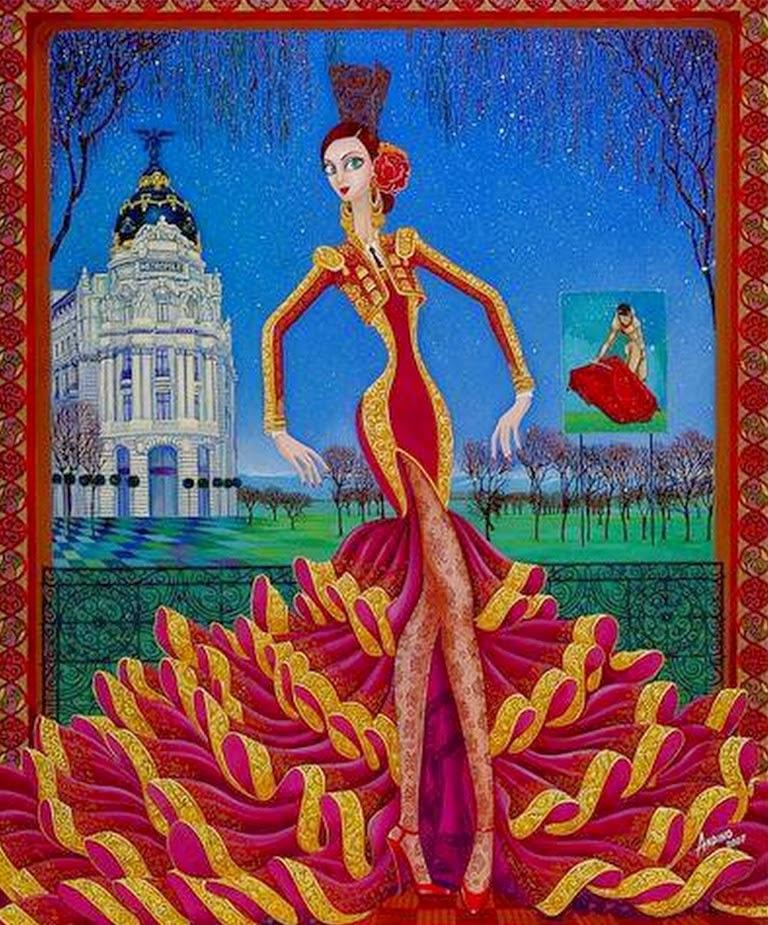 pinturas-modernas-con-mujeres