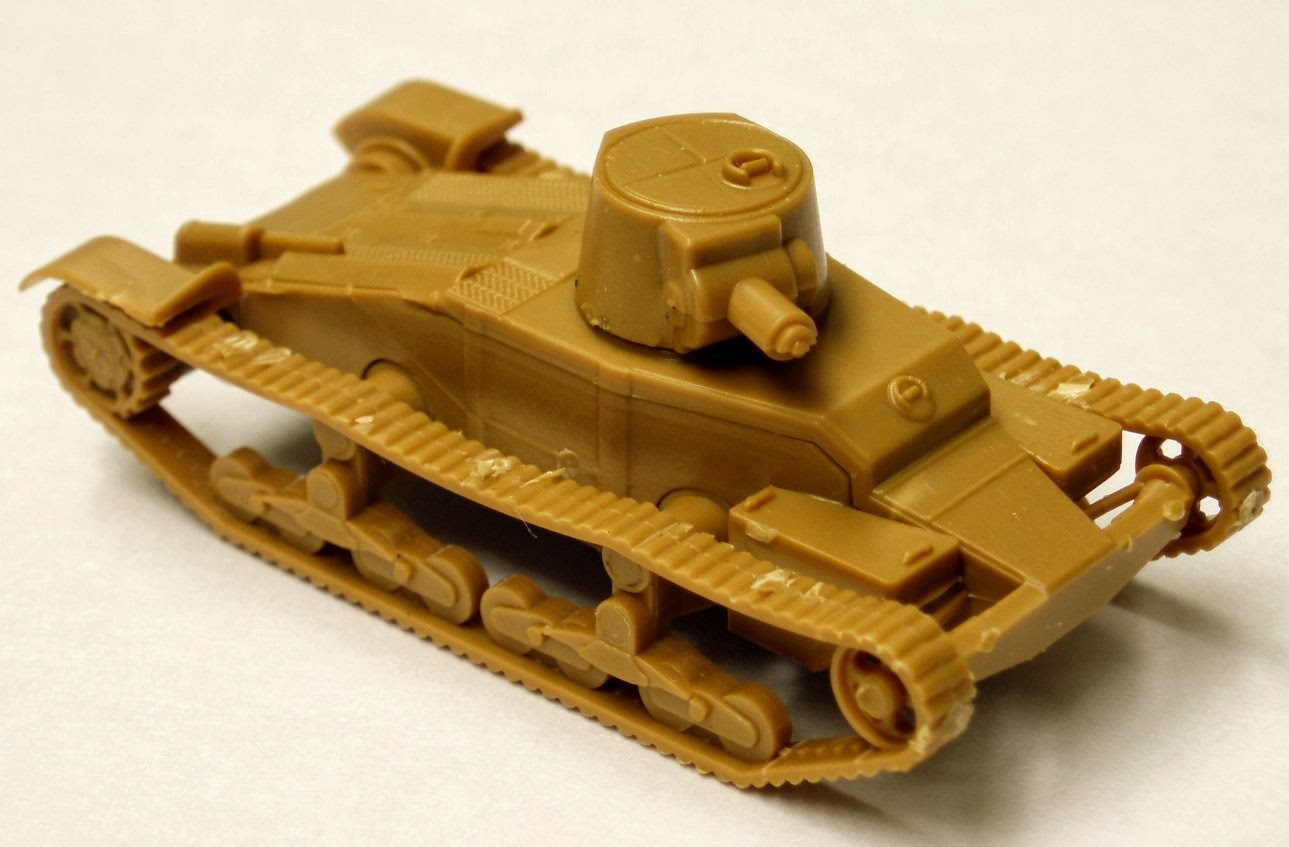 Lista de Early: Infantry Tank company (British) P1010376