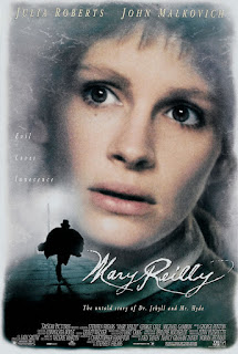 Watch Mary Reilly (1996) movie free online