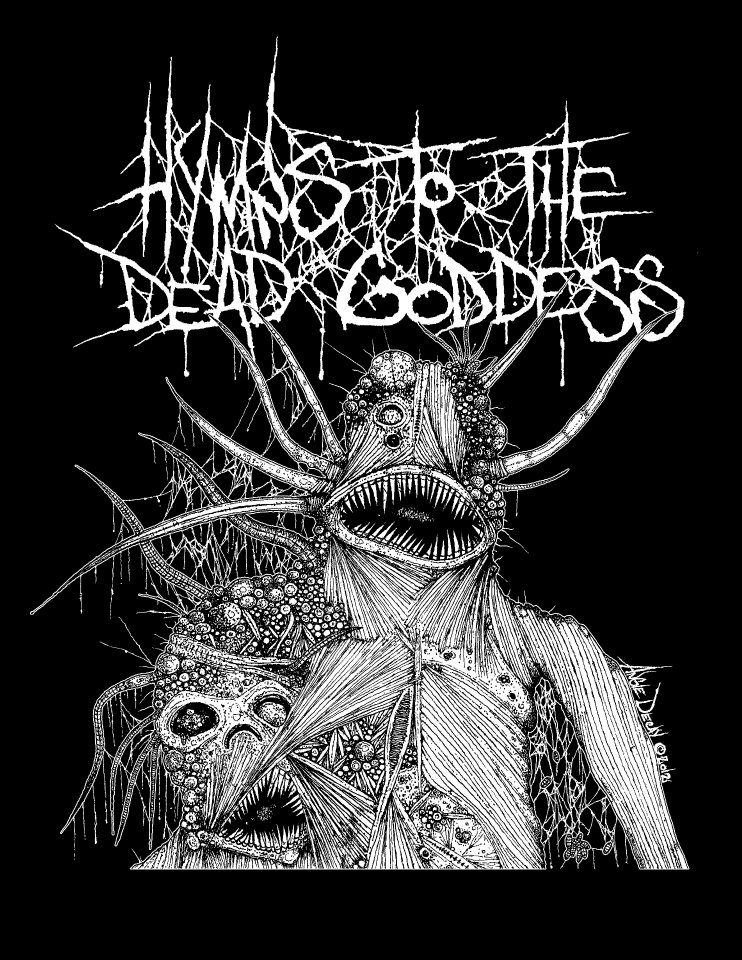 Fondlecorpse - From Beyond The Crypt