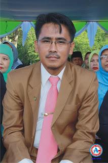 M. Hasyim Terpilih sebagai Ketua Karang Taruna Kota Bima 2011-2016