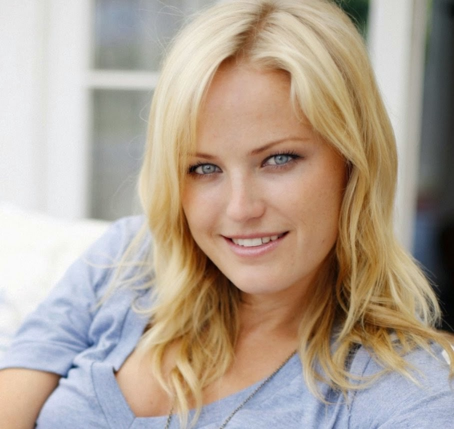 The Latest Celebrity Picture: Malin Åkerman