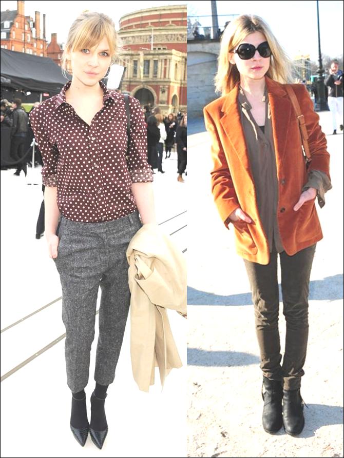 Fashion Blog Different Fashion Style Boyish
