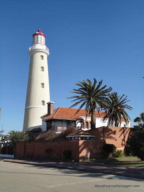 Farol de Punta del Este - Uruguai