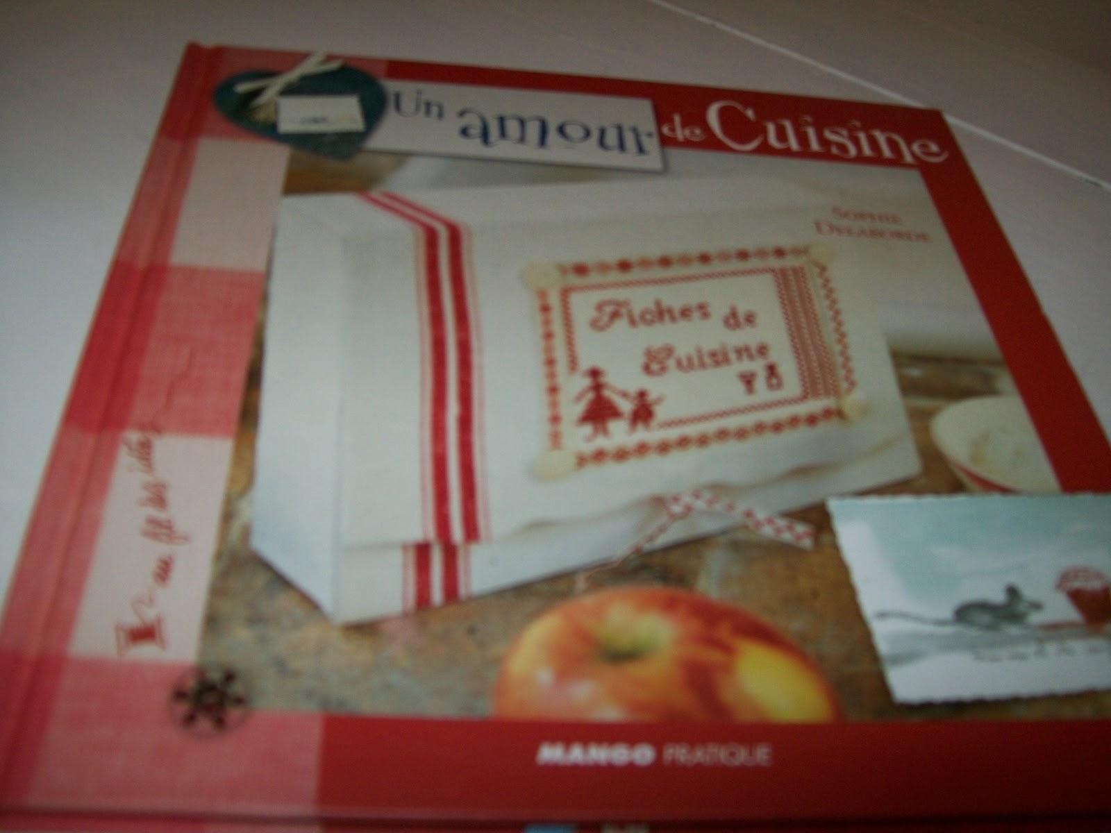 sweet little things un amour de cuisine. Black Bedroom Furniture Sets. Home Design Ideas