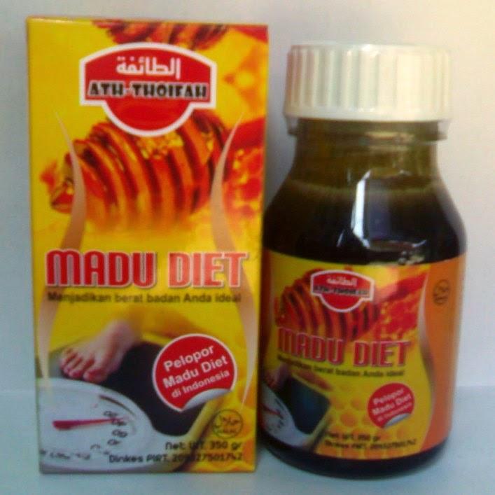 Madu Diet Ath Thoifah Andiherbal.com