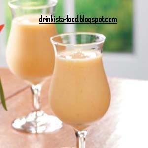 Peach Fuzz Drink Recipe Vodka