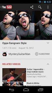 Youtube 4.1.23