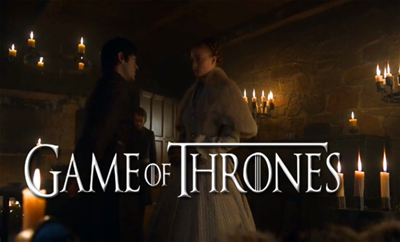 GAME OF THRONES 5ª TEMPORADA EPISÓDIO 6: