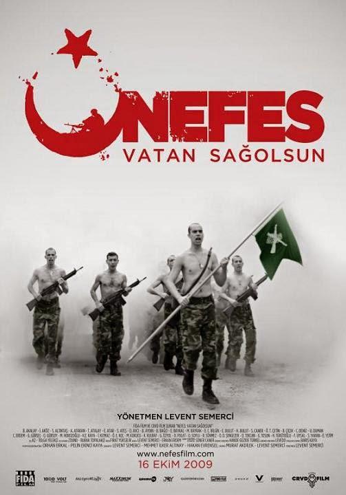 Breath / Nefes: Vatan Sağolsun (2009)