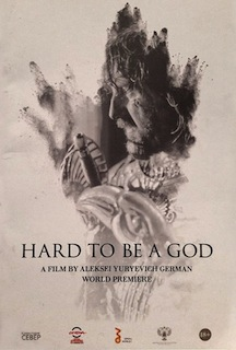 Hard to Be a God (2013) - Movie Review