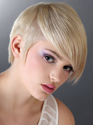 Fall 2011 Short Haircut Trends-by MG