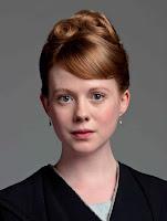 Downton Abbey saison 2 : topic général (infos et news) Lavinia+zoe+boyle