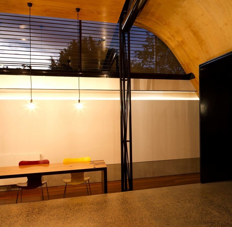 Hill House By Andrew Maynard Architects: WAF 2012 SHORTLIST_Completed Buildings » House