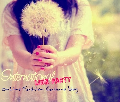 6° ONLINE INTERNATIONAL LINK PARTY ♡