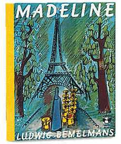 madeline book review
