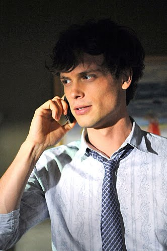 matthew gray gubler criminal minds. Interview With Matthew Gray