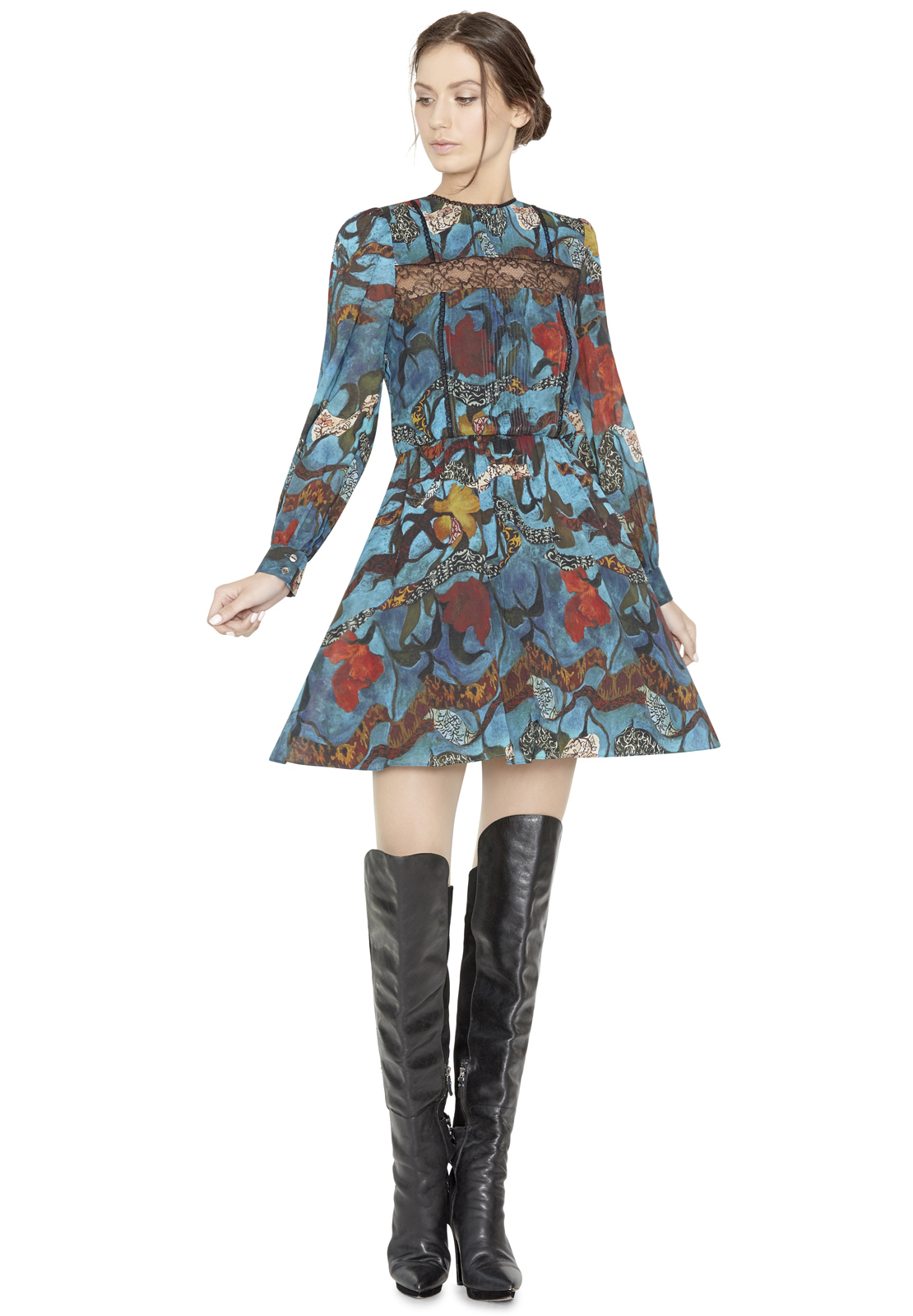 Alice and Olivia Daytime Dresses