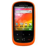 Alcatel OT-890D - Dual-on GSM