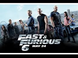 Fast+&+Furious+ 6+Online