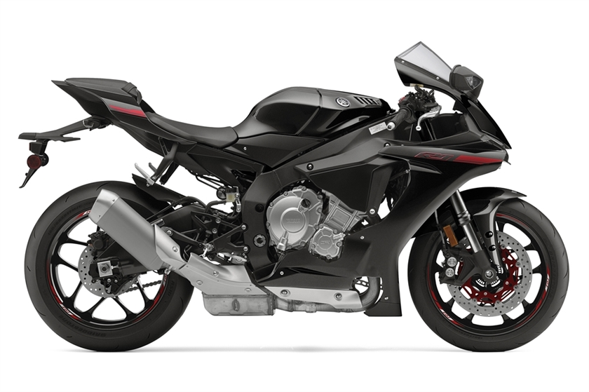 Yamaha Indonesia resmi merilis New Yamaha YZF R1 dan New Yamaha YZF R1-M 2015 . . .
