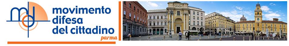 Associazione Consumatori Parma - Via Bizzozero 19 Parma