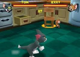 YoUr ChOiCe: Free Download Games Tom And Jerry In Fists Of ...