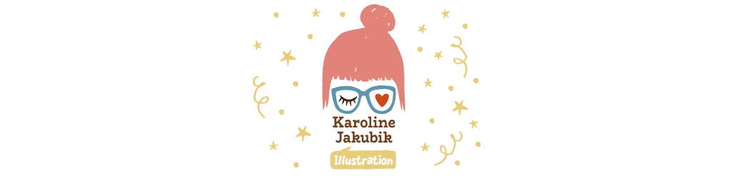 Karoline Jakubik Illustration
