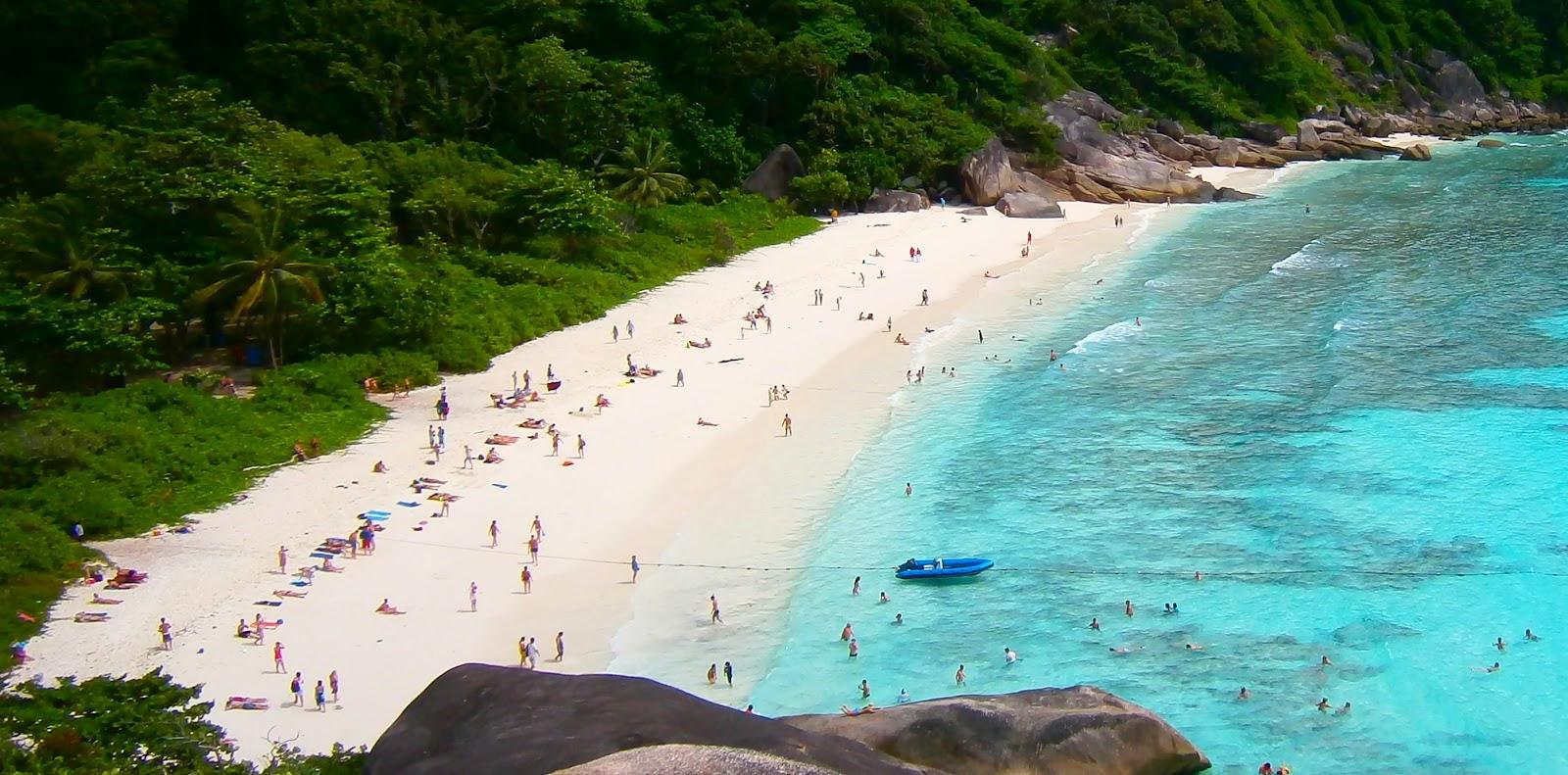 ผลการค้นหารูปภาพสำหรับ similan islands