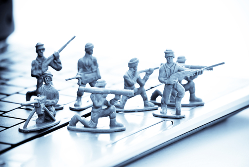 Indonesia, Estonia dan Finlandia kembangkan pertahanan cyber