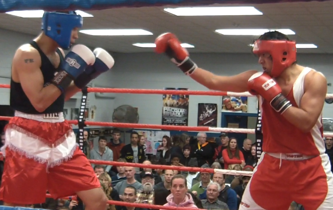 Resultado de imagen para tnt boxing