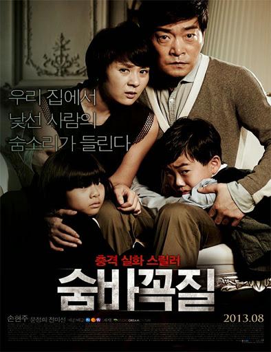 Hide and Seek (Sum-bakk-og-jil) (2013) [Vose]