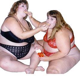 lesbian pics fat