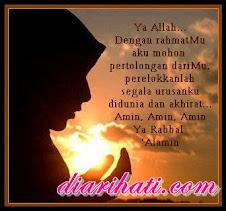 Doa Pembuka Harian