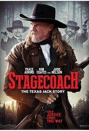 Watch Stagecoach: The Texas Jack Story Online Free Putlocker