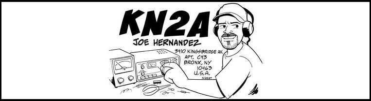 RADIO  KN2A
