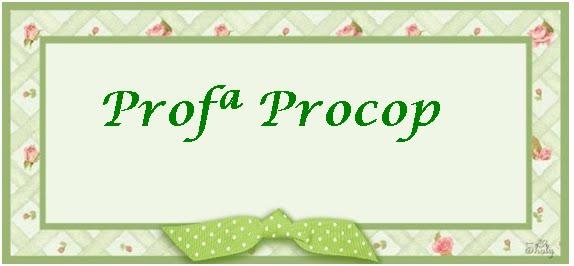 Profª Procop
