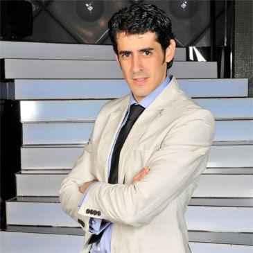 Victor Janeiro competirá con su pareja en Mira Quien Salta