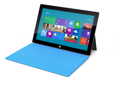 Surface from Microsoft