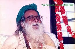 பகவான் யோகிராம் சுரத்குமார்