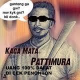TOKOH PAHLAWAN PATIMURA