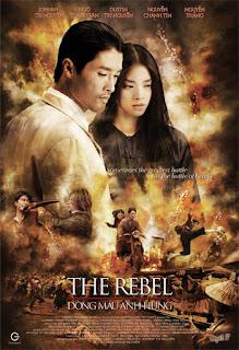 The Rebel 2007 Dual Audio Hindi 480p BluRay [320MB]