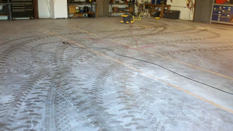 Epoxy Floor Coatings Industrial Epoxy Garage Floor