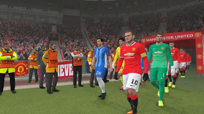 Download Game PES 2015 Reloaded