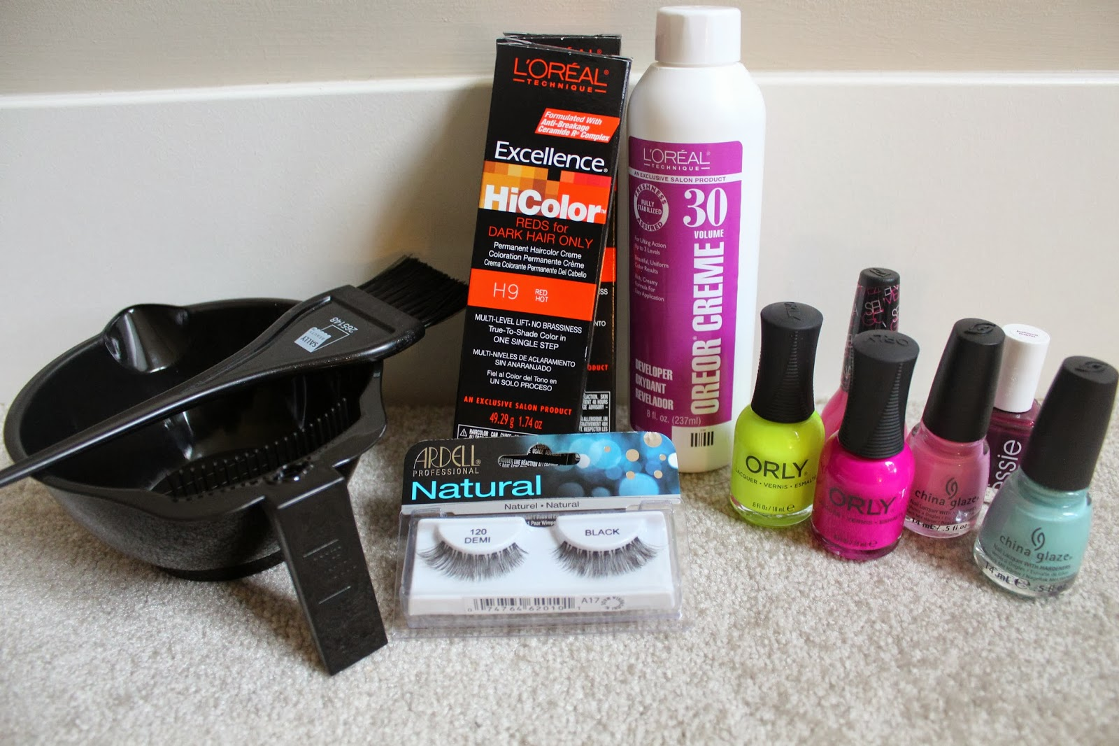 From Film With Love Haul Sally Beauty Supply And Shoppers Drug Mart