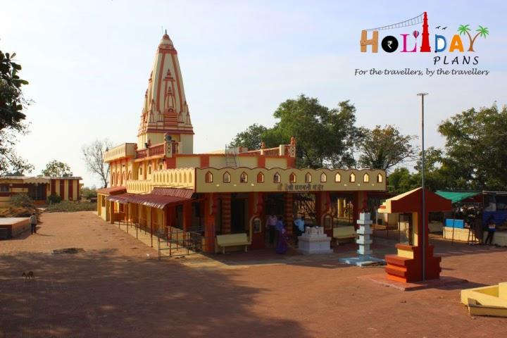 Bhagwati Durga Temple